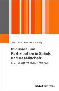 Inklusion und Partizipation in Schule und Gesellschaft