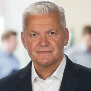 Hubert Hüppe