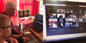 Virtuelles Sommercamp für ein selbstbestimmtes Leben behinderter Menschen am 15.06.2020