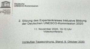 Zum Stand der inklusiven Bildung in Deutschland