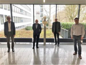 AWO-Treffen Ruhr-Lippe-Ems zu Pflege und Bildung