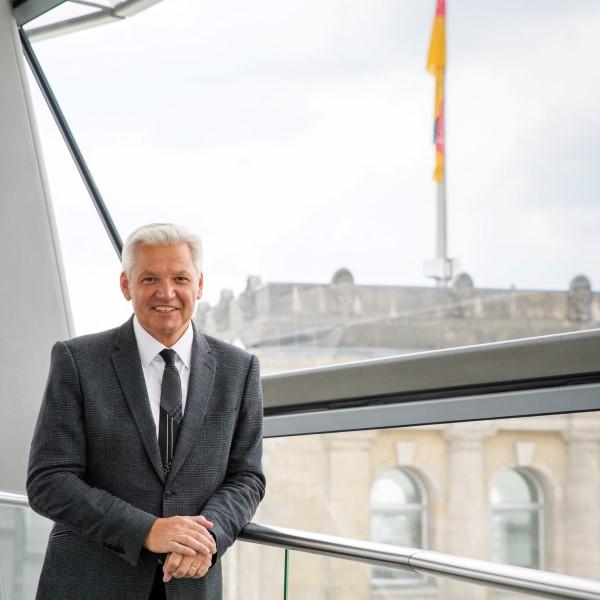 Hubert Hüppe CDU